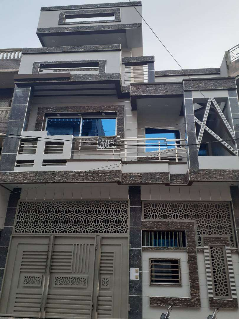 6 marla  house for sale in Shad Bagh 0