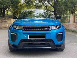 Land Rover Range Evoque TD4 Landmark Edition, 2019, Diesel