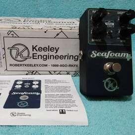 Keeley seafome chorus