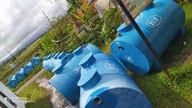 STP ,ipal, biofil, instalasi pembuangan limbah