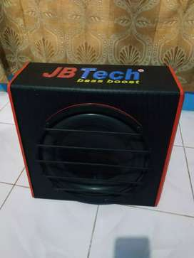 Subwofer include power JB tech mulus