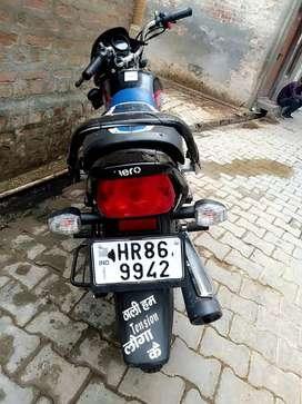 Bhai good condition bike good condition Dell i3
