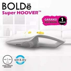 BOLDe Car Vacuum Cleaners - OTO HOOVER Garansi Resmi 1 Tahun