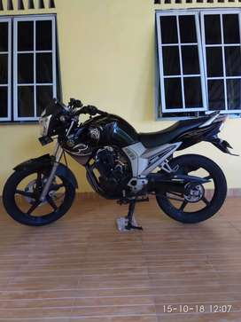 scorpio limited edition thn 2015.
