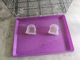 Selling cage