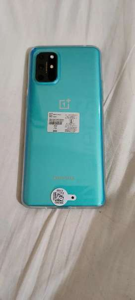 OnePlus 8t 12 / 256 gb