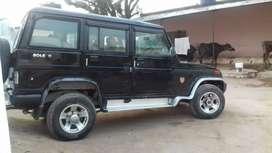 Mahindra Bolero 2001 Diesel 485000 Km Driven