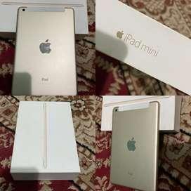 Ipad apple mini 3