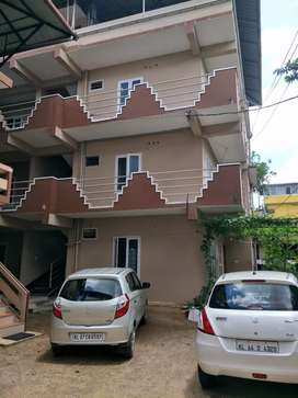 2 Bhk Second floor Apartment Rent Alinchuvad Palarivattom