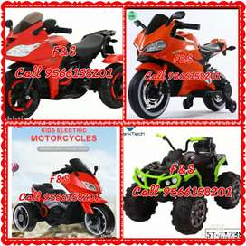 F&S kids bikes and cars in wholesale prices