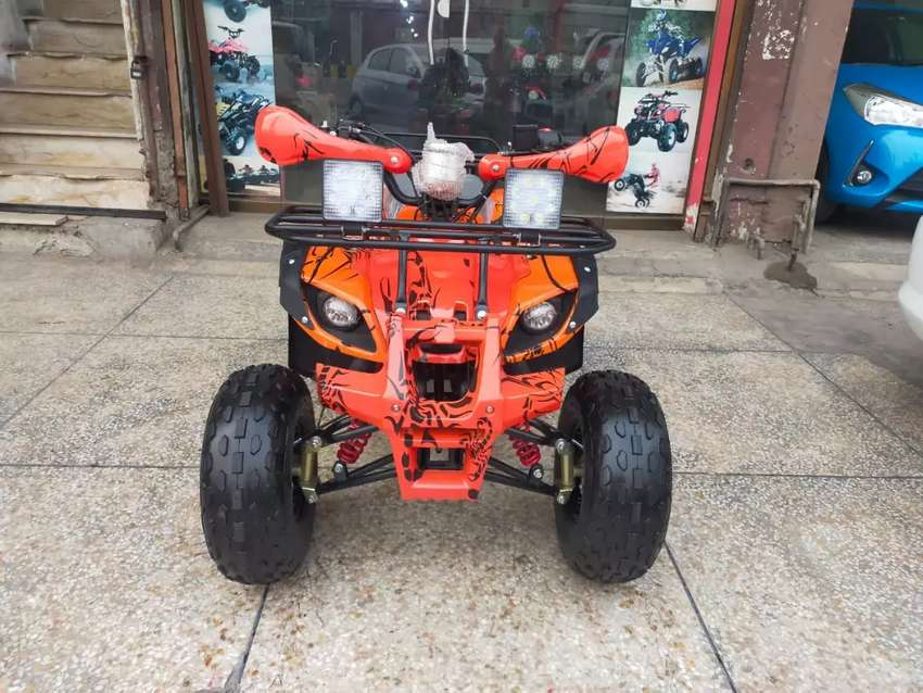 Hummer Big Size Quad Atv Bikes in Various Style/Colours Available Here 0