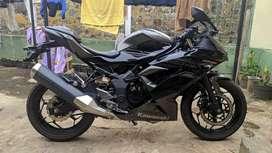 Kawasaki ninja SL