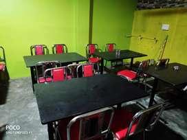Restaurant Billing and management