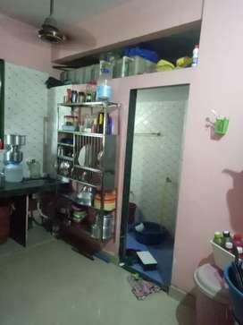 1 RK room in karave gaav (nerul, seawoods) for rent