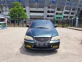 Honda Odyssey RA6 Ausie 2000