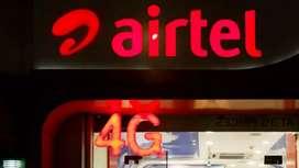 Mr.ARPIT[SENIOR AIRTEL HR] Salary 13K[Fix] In Airtel DTH