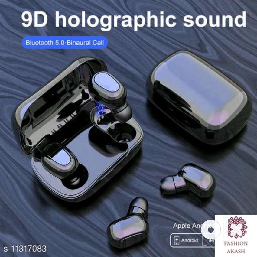 Techfire Bluetooth Headphones & Earphones