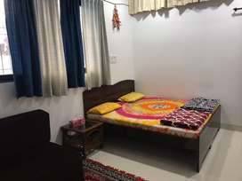 Room with all facilities near kokilabhen