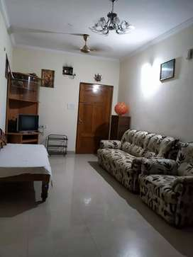 3bhk fully furnished flat for rent in AECS layout, kundhanahalli