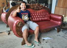 bale living furniture   Indonesia Furniture, free ongkir