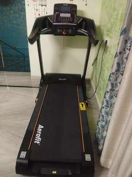 Aerostat Treadmill