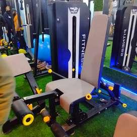New Gym setup 4.7 lac