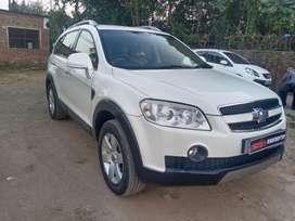 Chevrolet Captiva LT, 2011, Diesel