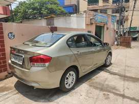 Honda City 2009 Petrol 135000 Km Driven and safely maintained