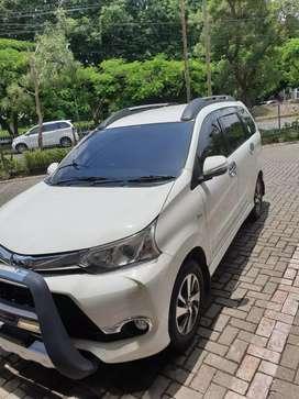 Toyota Avanza Veloz 2016 1.5 L Manual Istimewa