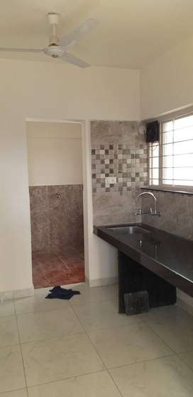 1bhk flat for rent in chikhali