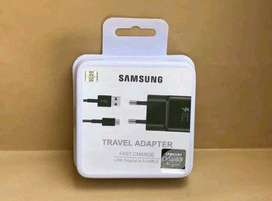 Charger Samsung S8 S8+ Note 8 S9 S9+ Fast Charging Original Type C