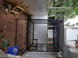 Custom made Dog Cage