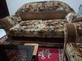 2 seater 3 sofa for 6 persons
