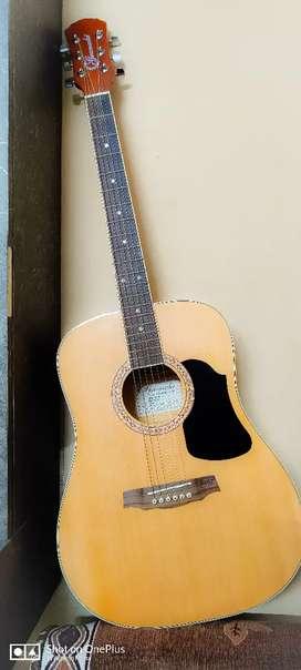 Guitar Granada Acoustic