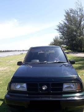 Suzuki Vitara 4x4 1993