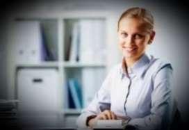 Teacher, Accounts & School Front Office-English, Economics, Hindi, PT