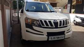 Xuv 500 w8 ,First owner