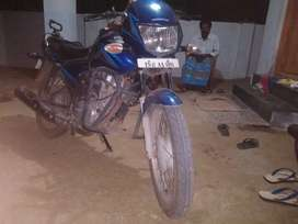 Honda shine good condition