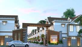 2000 sq.feet New Branded Luxuries villas for sale