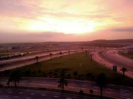 250 Yards Awesome Location Plot Is Available For Sale In Bahria Town K
