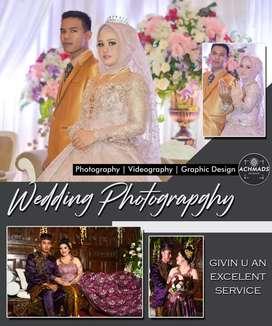 Jasa Foto Video dan Desain Grafis Prewedding Wedding Event dan Produk