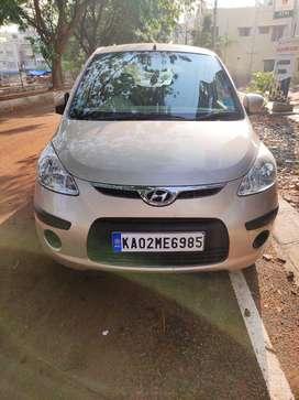 Hyundai I10 2010 Petrol 46520 Km Driven