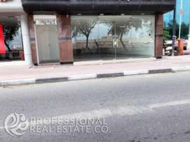 Shop,office,showroom and godown on rent