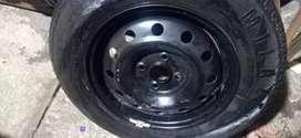 All car Tyers Rim