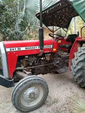 Massey Ferguson 241 DI Tractor