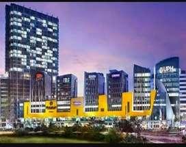 Apartemen Cito Arya duta - mall city of tomorrow