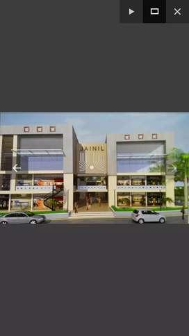 host ur elite brand, shops, banks, cafe area, food courts $ many more