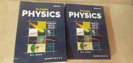 SL Arora - Physics for XII