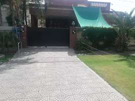 1kanal house available for sale in DHA