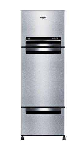 Whirlpool 330L, 6thSense,Active fresh technology.